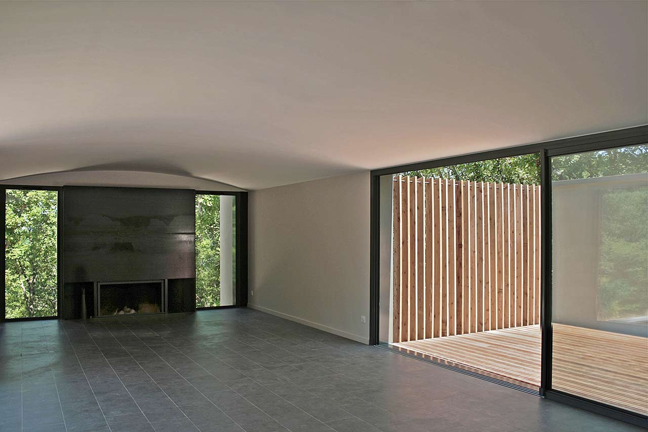 Franck Martinez architectes
