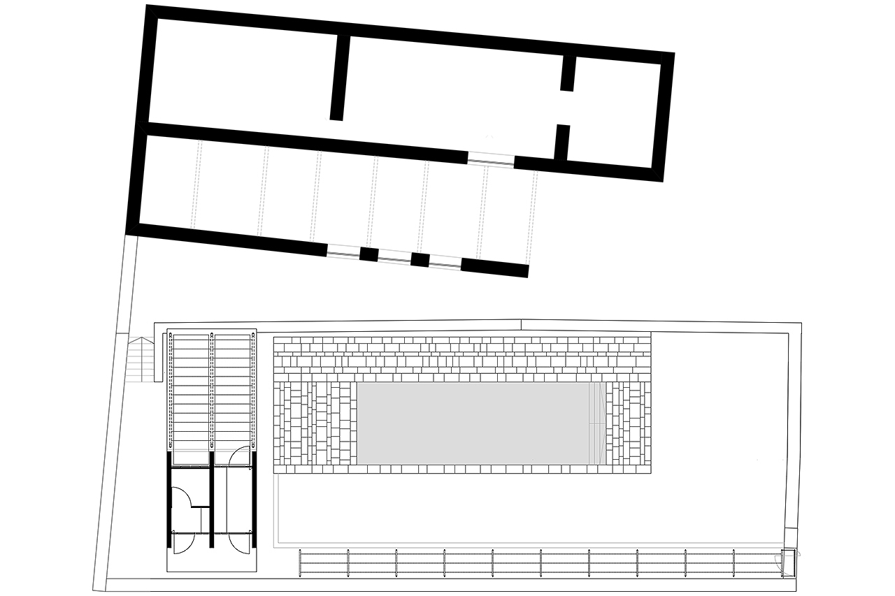 projet SAB Franck Martinez architectes