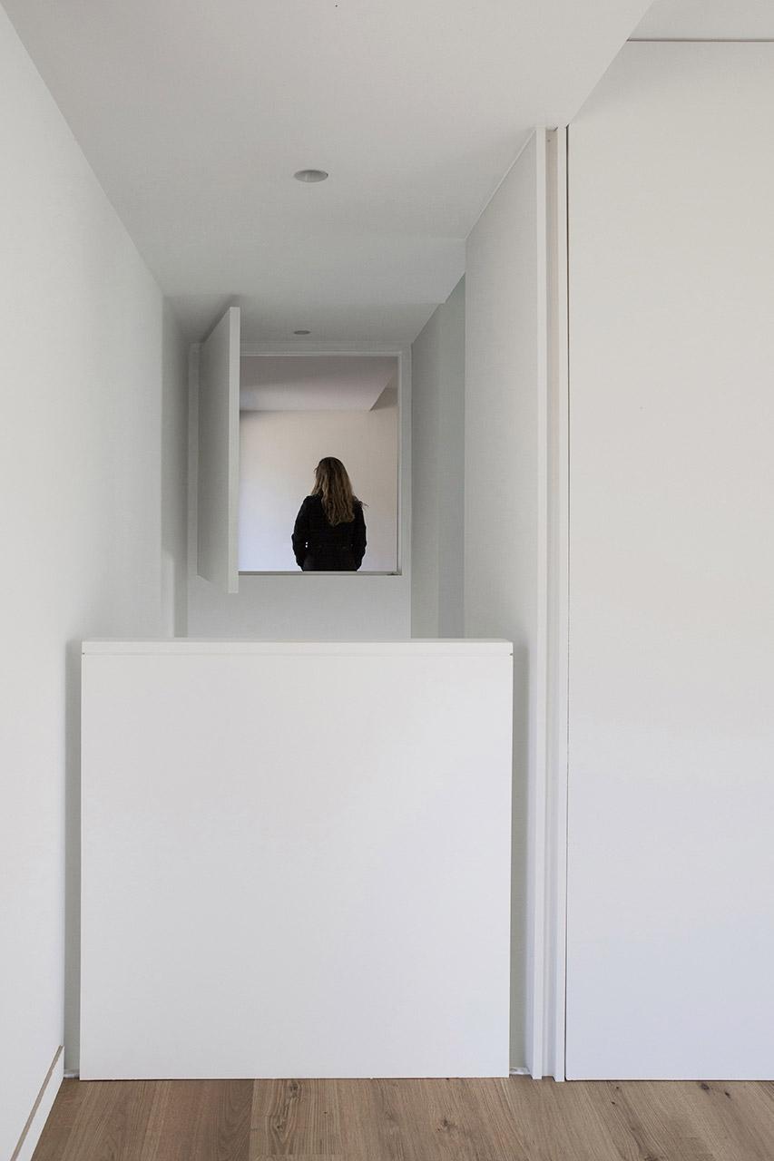 projet KNO Franck Martinez architectes