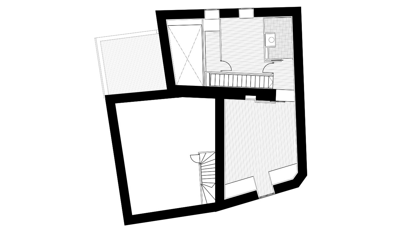projet KUB Franck Martinez architectes