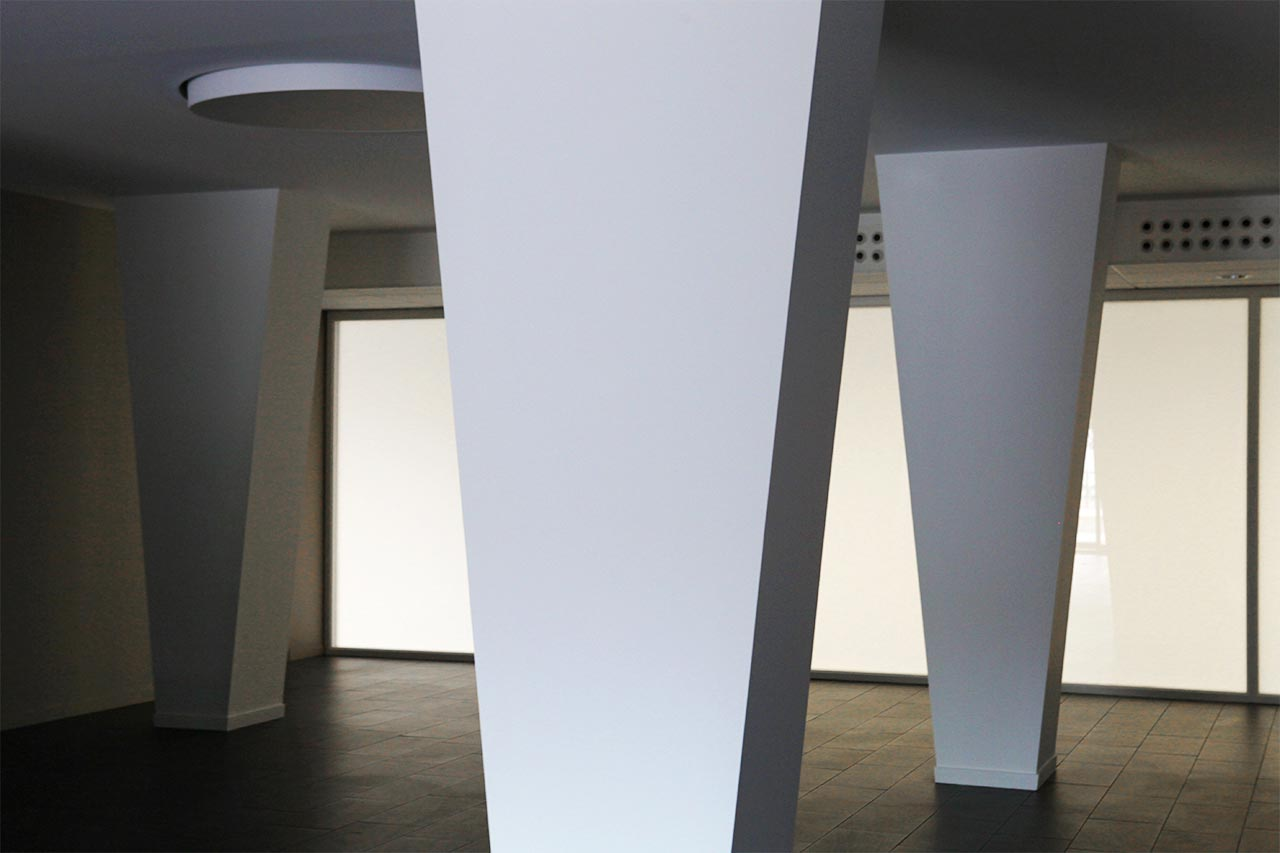 CCI Franck Martinez architectes
