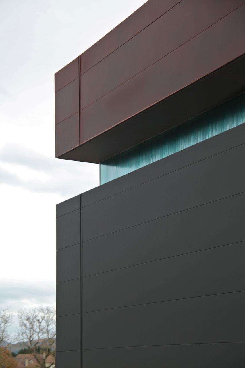 Franck Martinez architectes