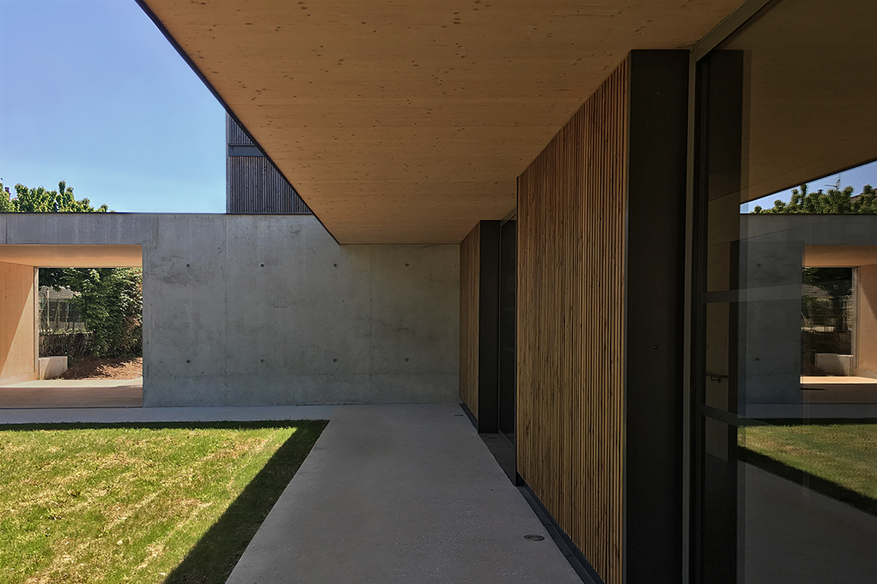 franck martinez architecte