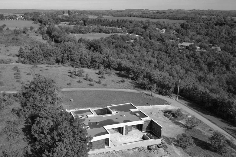 atelier d'architecture franck martinez